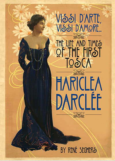 DARCLEE COVER